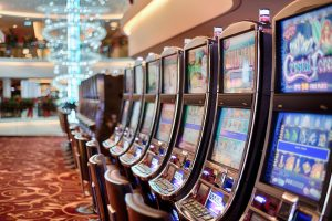 Aanhoudingen in onderzoek naar illegaal gokken