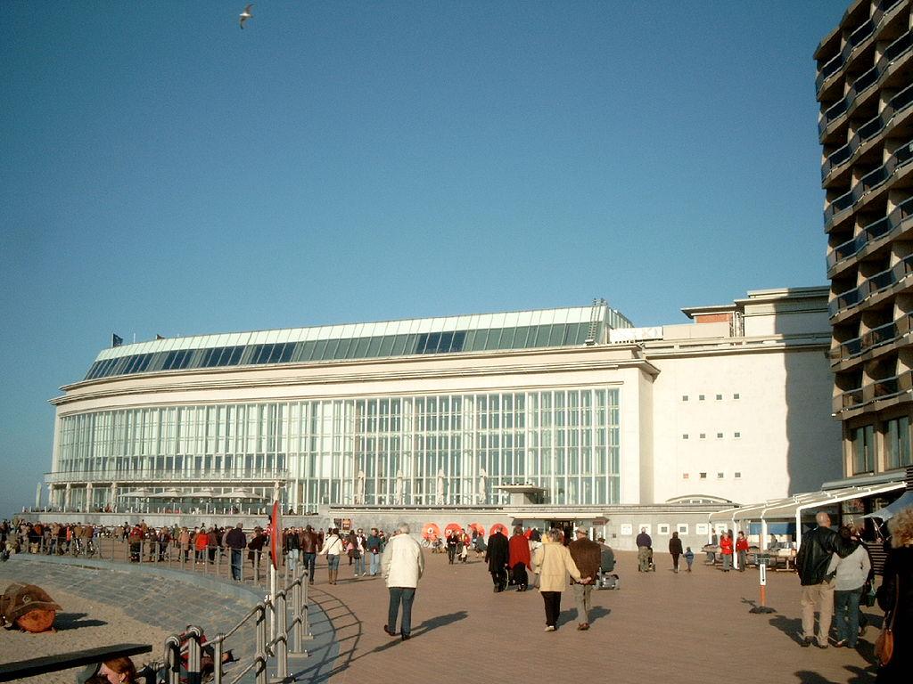 Oostende biedt oplossing vergunningsconflict met casino-uitbater
